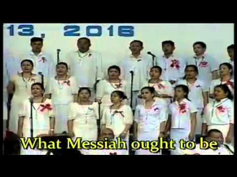 EL SHADDAI by Amvel Gospel Choir