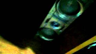 Turgay Yılmaz Elektro Bağlama + Leslie