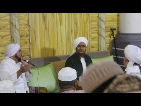 Kajian Islam Sholawat Yaa Hanan Yaa Manan Habib Syech Dan Habib Umar Bin Hafidz