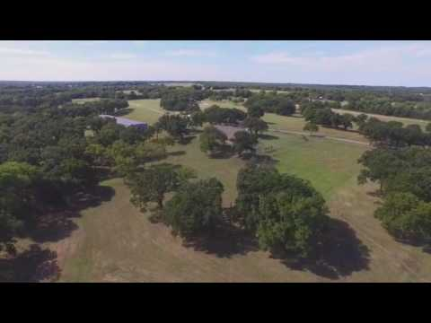 100.6 Acre Horse Ranch Fannin County, TX