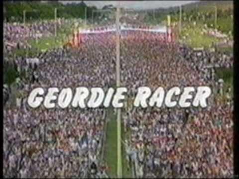 Geordie Racer Theme Tune