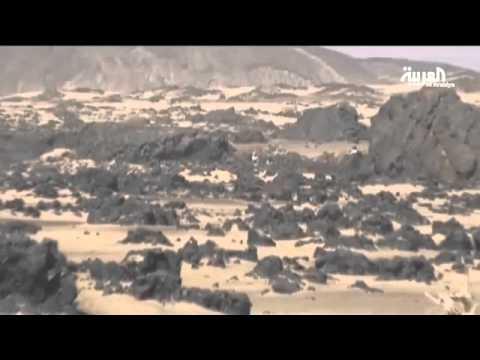 طائرات التحالف تدمر مخازن أسلحة للحوثين في جبل نقم