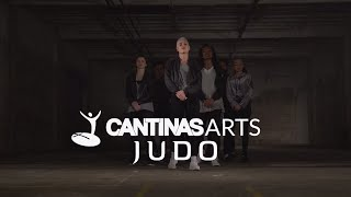 JUDO Song by Andy Mineo, Judo, Tree Giants, and Wordsplayed (DANCE VIDEO) | Cantinas Arts