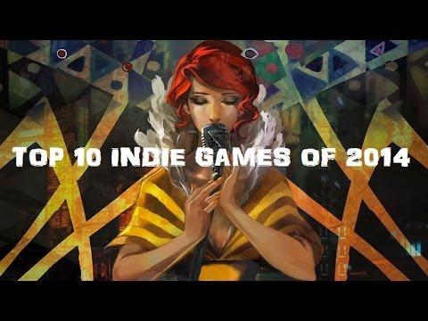 Top 10 Indie Games of 2014