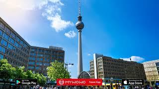 Alexanderplatz – Présentation – Berlin – Audioguide – MyWoWo Travel App