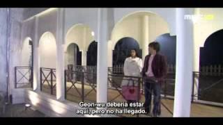 SAD LOVE STORY capitulo 11 03/05 (sub al español)