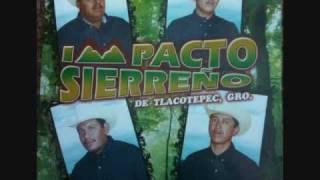 Impacto Sierreño - Cansiones Tristes thumbnail
