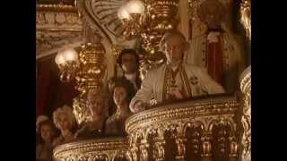 """Моцарт на премьере """"Свадьбы Фигаро"""""""