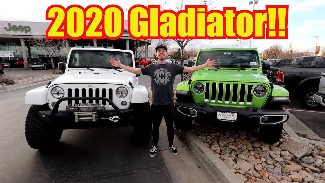Youtuber TheStradman plans to do a 6x6 conversion to his LE