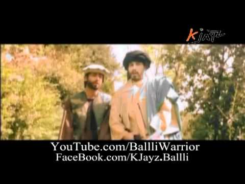 Allah Hoo Remix Film Khuda Kay Liye Video Mixed by KJayz