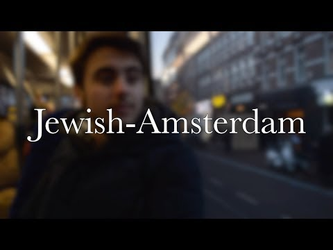 Jewish-Amsterdam