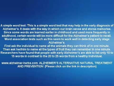 alzheimer's blood test diagnosis