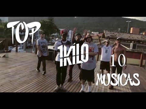 Top 10 Musicas 1kilo 1 Hora