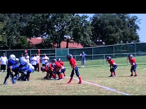 2011 San Antonio Wildcats Rookie Team Doovi