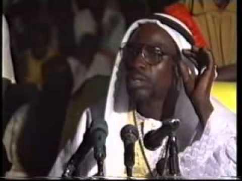 MAOULOUD 1991 AVEC SEID CHÉRIF OUSMANE MADANI HAIDARA