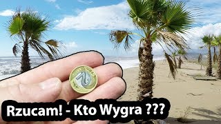 Rzut Monetą - Losujemy Gdzie Jechać / Czy Kasia Wygra? (Vlog #198)