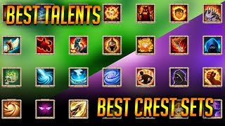Best Talents and which Heroes to use them on!
