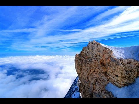 Zugspitze - Top of Germany