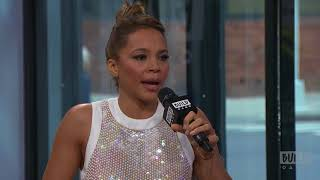 Carmen Ejogo Thinks Sex Is Balanced In The Girlfriend Experience