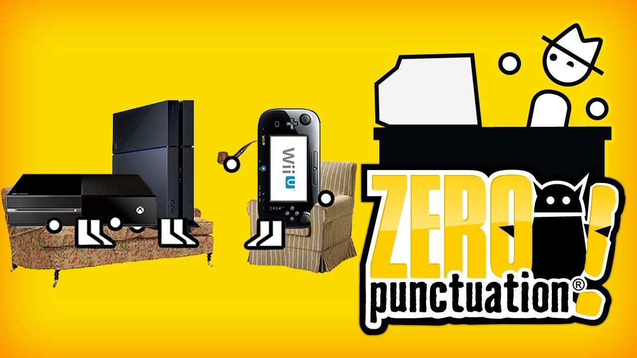 Top 5 best worst games of 2013 zero punctuation youtube publicscrutiny Images