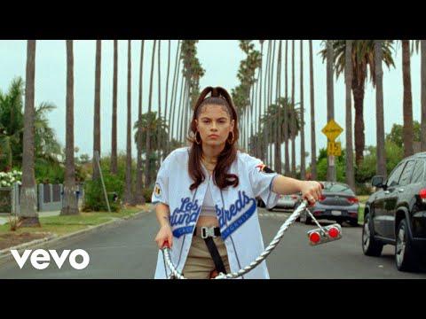 Destiny Rogers - West Like (Official Video) ft. Kalan.FrFr