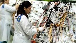 У серпні 2017 року Коломийський завод «Leoni» випустить першу продукцію