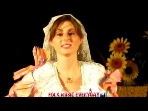 CALABRISELLA MIA - Canto Popolare Italiano