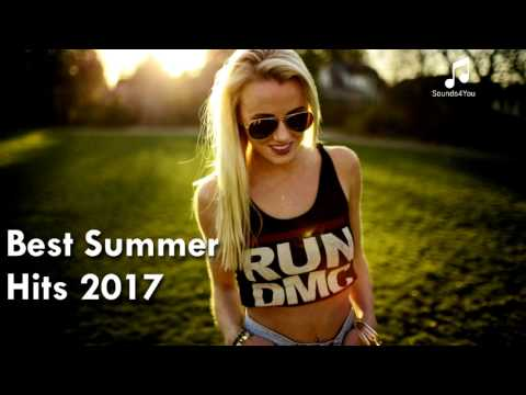 Best Summer Hits 2017 - 04 August | Sounds4You