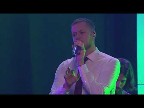 Imagine Dragons - Amsterdam (Tyler Robinson Foundation 2017) live
