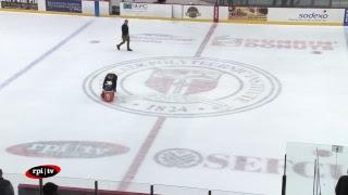 RPI Men's Hockey vs. Dartmouth College thumbnail