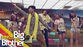pbb 7 day 100 master yong iniligtas ang mga housemates sa pagiging zombie