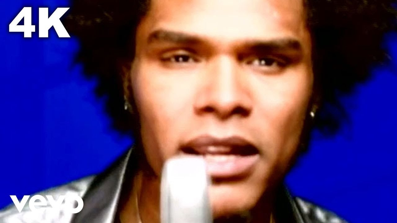 Maxwell - Ascension (Don't Ever Wonder) - YouTube