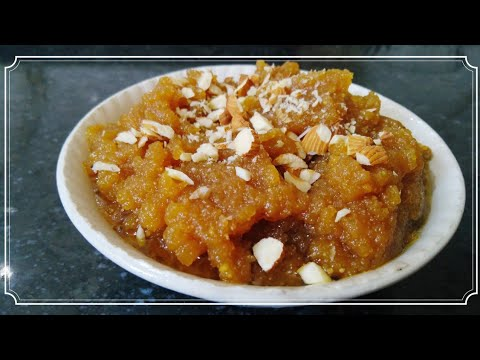BESAN KA HALWA banane ki vidhi 😍😋   DIWALI sweets recipe   indian sweet dish recipe