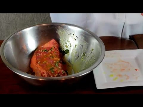 How to Marinate a Good Steak : Savory Flavors