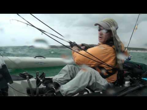 Yakass e1p2 Fraser Isl Yak Fishing Expedition