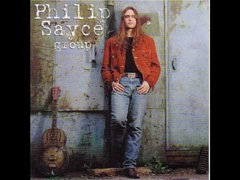 Philip Sayce Group - Grey City Storm.wmv