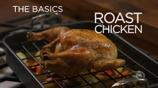 Roast Chicken - The Basics
