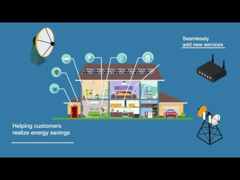 Creating New Business Models for Utilities with Capgemini Smart Home solutions