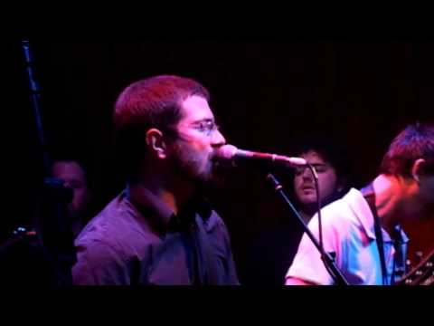 The Black Seeds - Make a Move (Live)