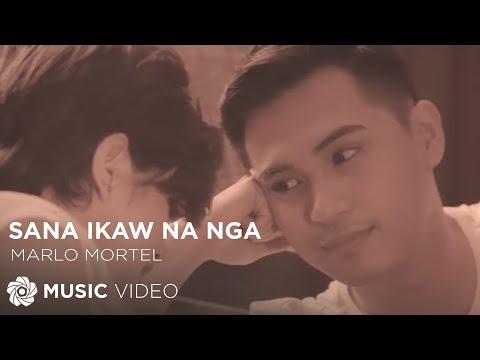Marlo Mortel - Sana Ikaw Na Nga (Official Music Video)