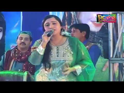 Almari Bharji Wai Aa   الماڙي ڀرجي وئي آ   Naghma Naz   New Sindhi Songs 2018   Sindh World Songs