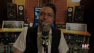 Recording Magazine looks at the Chandler Limited TG Microphone, Part 2