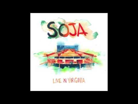 SOJA - Live in Virginia Album 2016 - Free Download