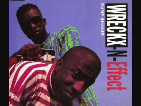 Rump Shaker - Wreckx-N-Effect (Remix)