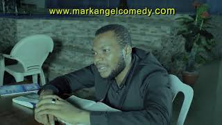 WHO IS YOUR PASTOR Mark Angel Comedy Episode 99