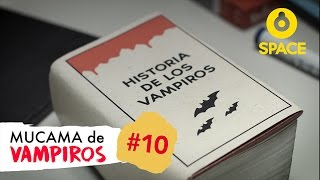 Mucama de Vampiros l Episodio 10