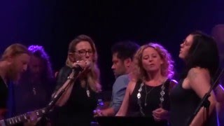 It Makes No Difference - Tedeschi Trucks Band and Amy Helm and the Handsome Strangers 5/14/2016