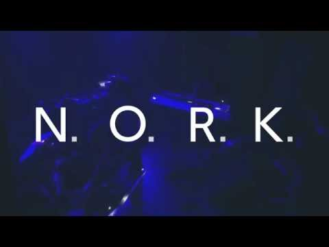 N.O.R.K. LAST LIVE 2015.09.23 at Shinjuku MARZ