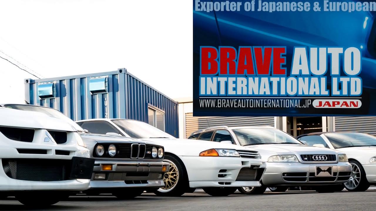 2004 Bmw E46 M3 At Japanese Jdm Car Auction Brave Auto International Japan Jdm Auction Agent 08 05 Hd