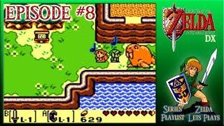 The Legend Of Zelda: Link's Awakening - Animal Village & Marin's Journey - Episode 8